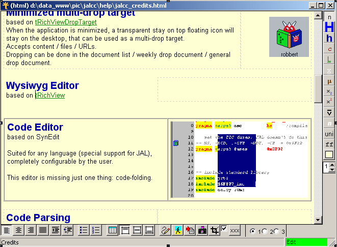 Credits the editor also contains a spell checker based on ispell which can handle both own dictionaries and the older m office dictionaries ccuart Gallery
